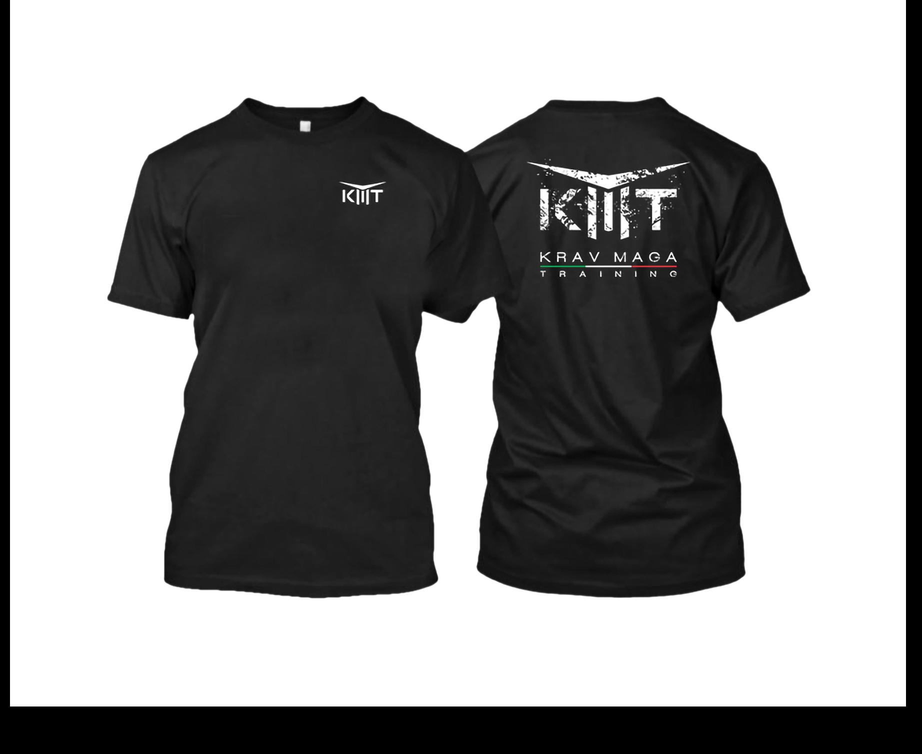 Krav Maga Training t-shirt available
