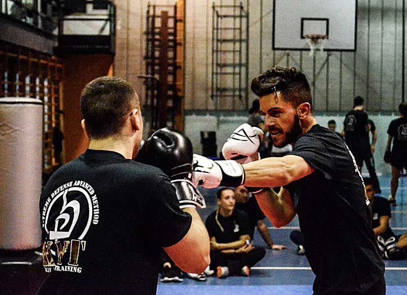 Level Exams Krav Maga - March 2016 - Krav Maga Training | EVENTS and Seminar