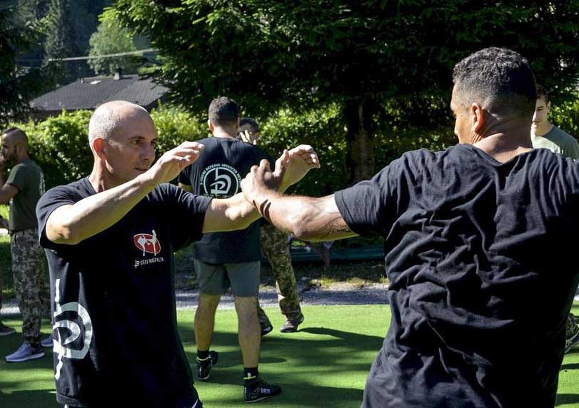 Krav Maga Training Camp - July 2017 | EVENTS and Seminar