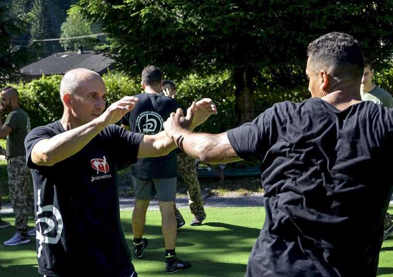 Krav Maga Training Camp – Luglio 2017 | EVENTI e Seminari