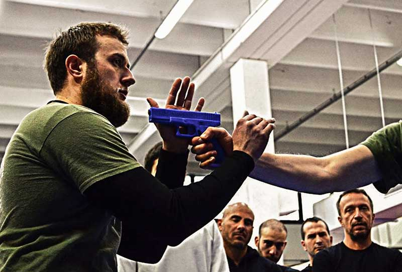 Krav Maga Training Winter Camp - December 2017 | EVENTS and Seminar