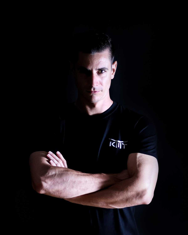 Luca Arietti - Krav Maga Training