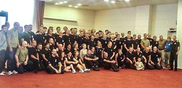 Summer Camp IKMI Firenze – Luglio 2012 | EVENTI e Seminari