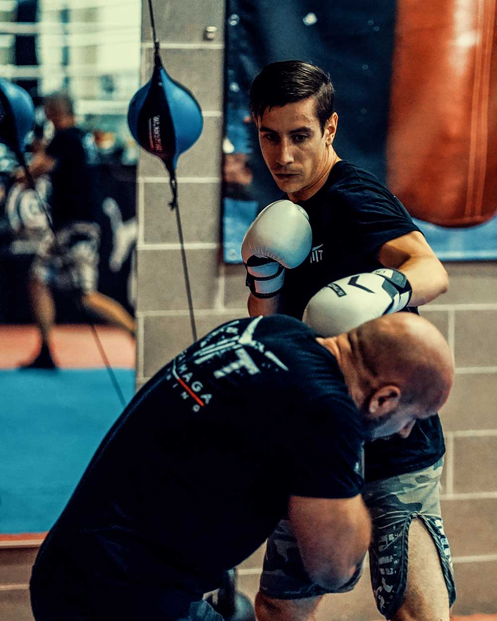Krav Maga Training real fighting and beating | FOTO | PHOTOS