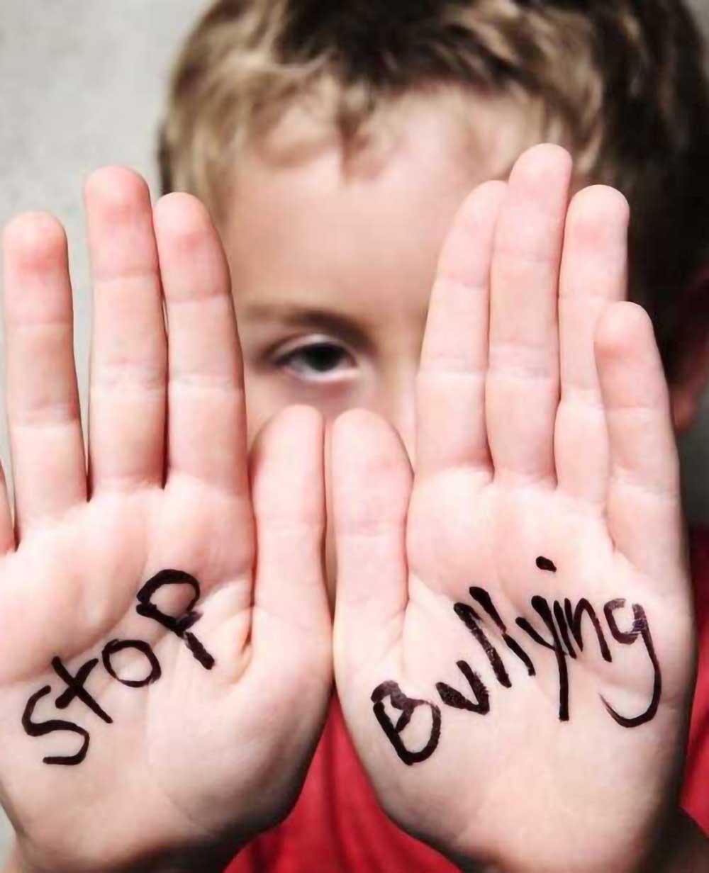 Corso Krav Maga Bambini anti bullismo a Brescia - Kids Course