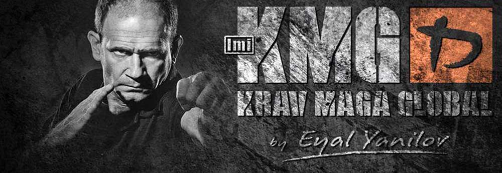 Eyal Yanilov - Krav Maga Global seminar in Italy