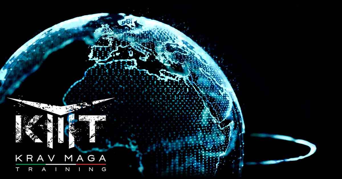 Affiliazioni Internazionali per Istruttori Krav Maga Training - International Affiliations