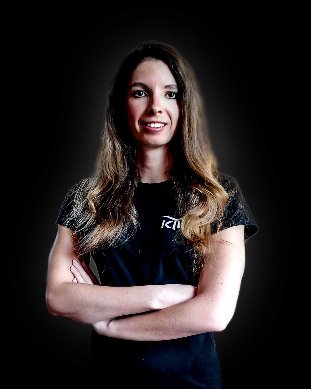 Laura Arietti